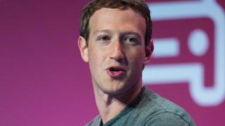 Zuckerberg nói Faecbook giúp hàng triệu người bỏ phiếu