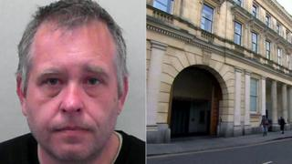 Wayne Brookes and Bristol Crown Court