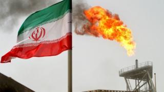 مقامهای آمریکا میگویند هدف آنها رساندن صادرات نفت ایران به صفر است.