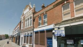 The Southsea Conservative Club