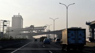 Pembangunan infrastruktur Jakarta