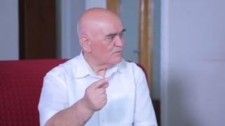 Ўрайимжон Абдураҳмонов