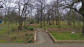 Dilkes Park, South Ockendon