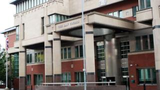 Sheffield Crown Court
