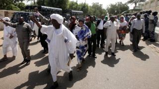 Soudan : manifestations contre la vie chère