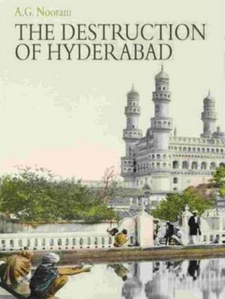 حیدرآباد، انڈیا