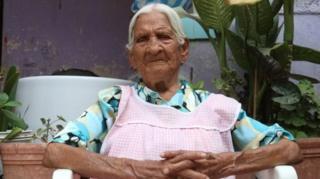 María Félix Nava