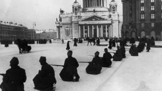 Binh biến 1917 tại Nga