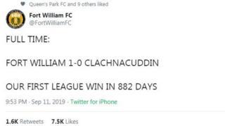 An Gearasdan tweet