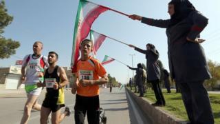 ماراتن ایران