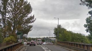 Kerse Road Bridge