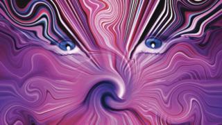 визуализация галлюцинаций