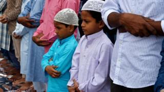 गुजरात, मुसलमान