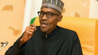 Aare Muhammadu Buhari