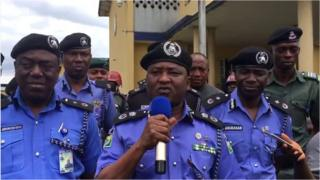 Port Harcourt hotel killings: Police don arrest di fourth suspect
