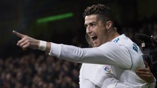 Aworan Ronaldo