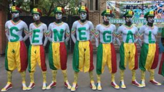 Mba Senegal