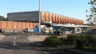 Bournemouth Travel Interchange