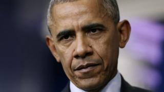 Rais Obama azungumzia sera ya ugaidi