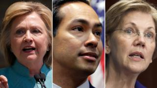 Clinton Castro and Warren