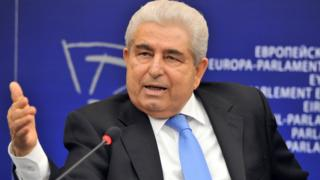 Dimitris Hristofyas