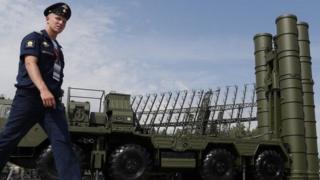 منظومة إس 400 عالية التطور لكنها لا تتماشى مع أنظمة الناتو