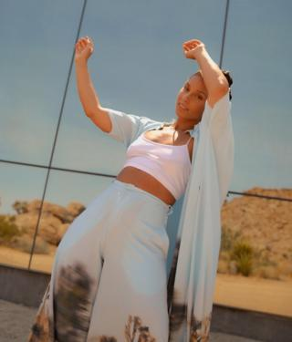 sports Alicia Keys