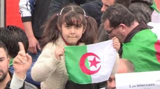 تغيرات التي يشهدها الشارع الجزائري