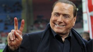 """Сільвіо Берлусконі має шанси стати """"сірим кардиналом"""" наступного італіського уряду"""