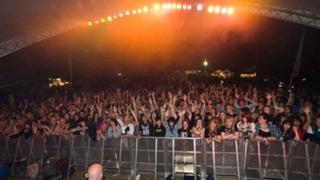 Rhythms of the World Festival