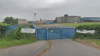 The E-ACT Burnham Park Academy