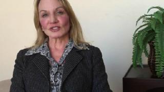 Cindy Meston,
