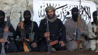 جلیل قنبرزهی، رهبر گروه انصارالفرقان