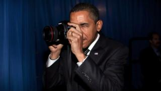 pete souza photo