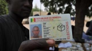 Election, Senegal