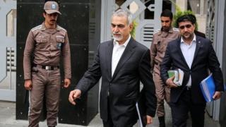 حسین فریدون تیر ماه ۹۶ با اتهامهای مالی دستگیر و روز بعد با وثیقه ۵۰ میلیارد تومانی آزاد شد