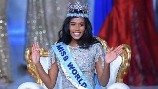 Miss Monde 2019 rêve de devenir médecin.