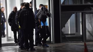 Son of former German President Richard von Weizsäcker stabbed to death