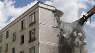 Москвада 15 млн чарчы метр турак жай аянты бузулат