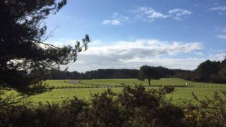 Pembrey Country Park