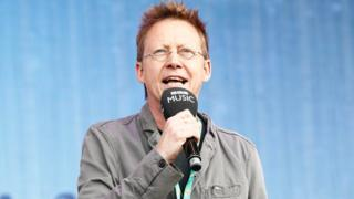 Simon Mayo to launch classical station Scala Radio after leaving Radio 2