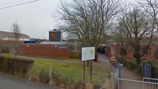St Osmund's Middle School