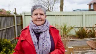 environment Teresa Davies