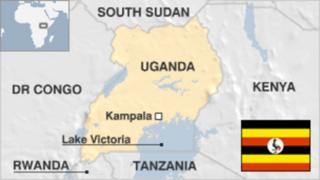 Rais 28 wa China wakamatwa Uganda