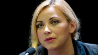 Charlotte Church has 'thousands' of messages backing school plan