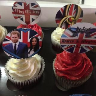 Pipo for Lagos arrange party to follow Harry and Meghan do jolly-jolly