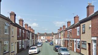 Nelson Street, Fenton