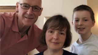 john swinney, elizabeth quigley and Matthew