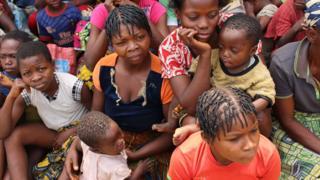 Cameroon, Nigeria, UNHCR