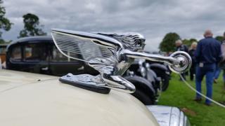 Vauxhall-Holden J Type Roadster